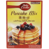 Betty Crocker Butter Milk Pancake Mix