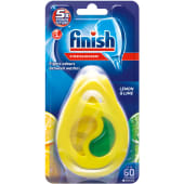 Finish Lemon & Lime Easy Clip Freshener