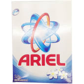 Ariel Concentrated Blue Detergent Powder