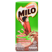 Nestle Milo Chocolate Energy Drink
