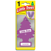 Little Trees Lavender Car Air Freshener