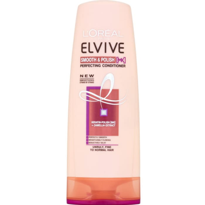 Loreal Elvive Smooth Polish Conditioner