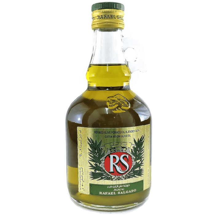 Rs Olive Oil Pomace