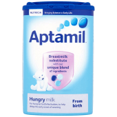 Aptamil Breatmilk Substitute Hungry Milk From Birth