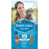 Purina Puppy Chow Complete Chicken Flavor