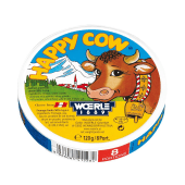 Happy Cow Portion Cheese