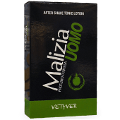 Malizia Vetyver Aftershave Tonic