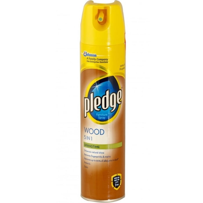 Pledge Furniture Spray