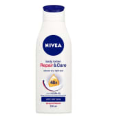 Nivea  Baby Lotion Repair & Care