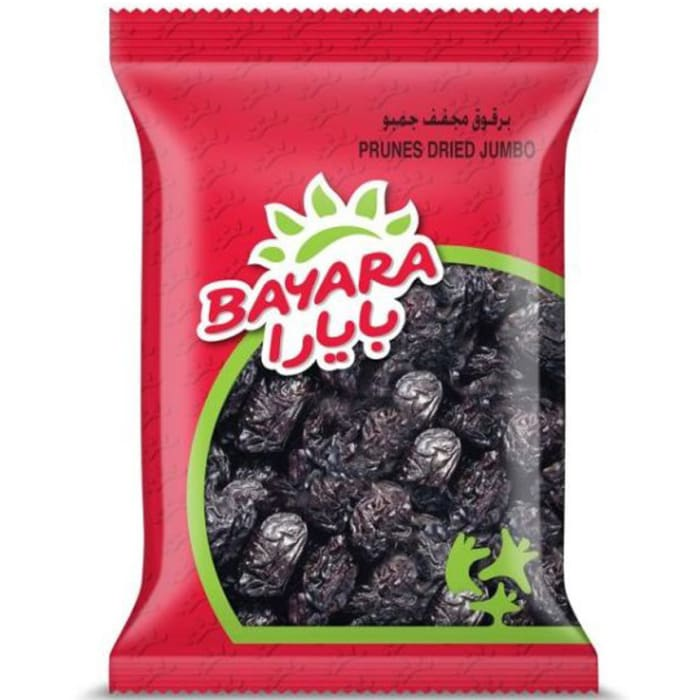 Bayara Dried Prunes Jumbo 400g