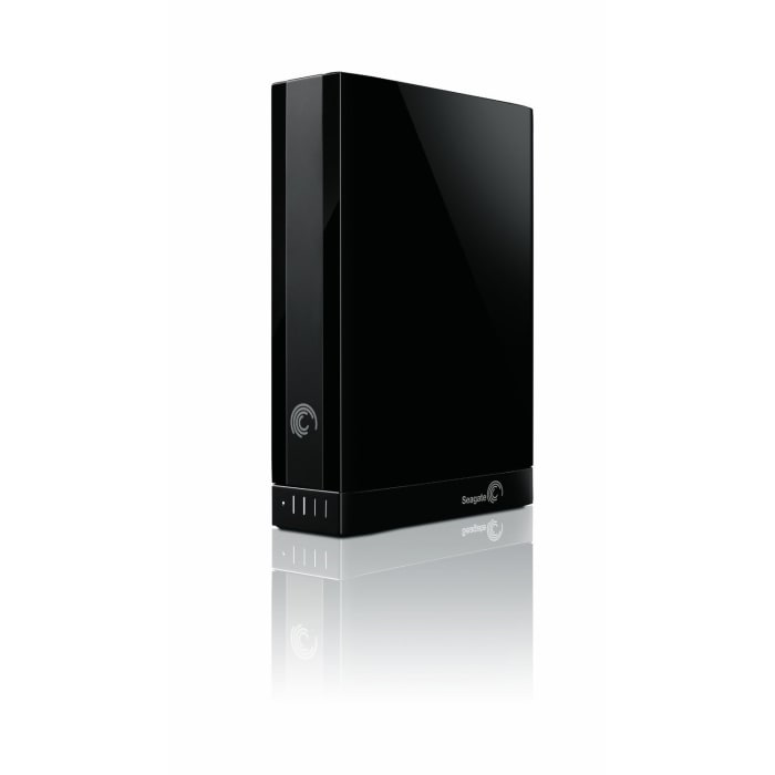 Seagate  Backup Plus 3tb Desktop