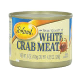 Roland White Crab Meat