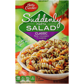 Betty Crocker Suddenly Pasta Salad Classic