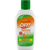 Off Insect Repellent Lotion Overtime
