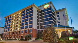 Courtyard by Marriott Hotel Photo