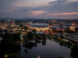 Huntsville Photo