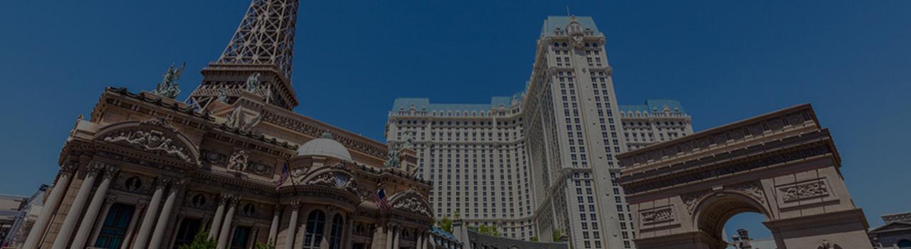 Paris Las Vegas Hotel Photo