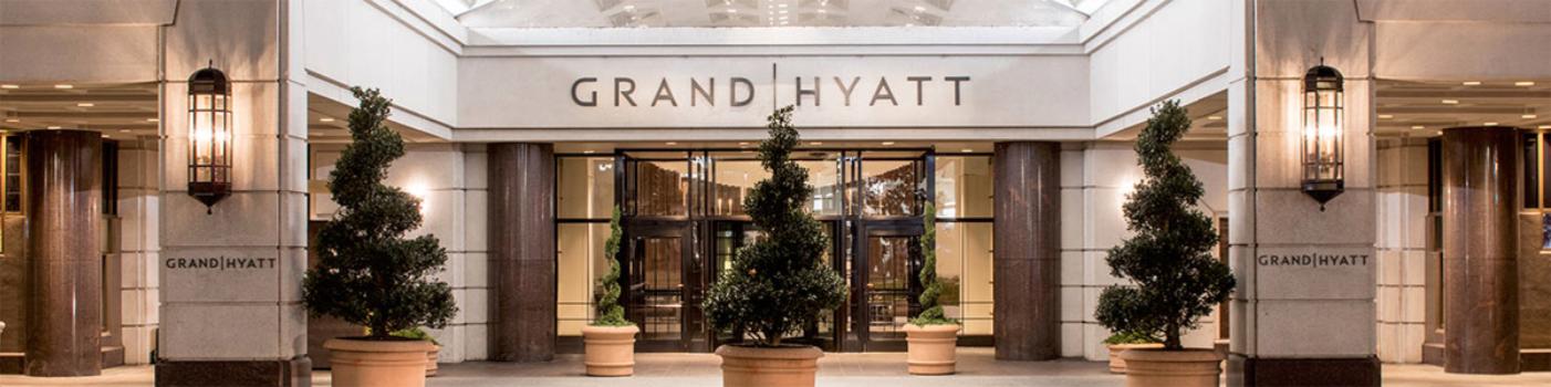 Grand Hyatt Photo