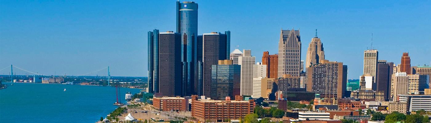 Detroit, MI Photo