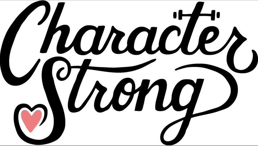 Exhibitor - Character Strong