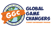 2020 Sponsor - Global Game Changers
