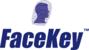 FaceKey Logo