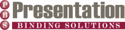 Presentation Binding Solutions Logo