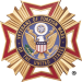 VFW Dept of MO Logo