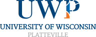 University of Wisconsin-Platteville Online Logo