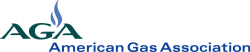 American Gas Association (AGA) Logo