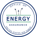 U.S. Air Force Office of Energy Assurance (OEA) Logo