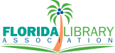 Florida Library Association Logo