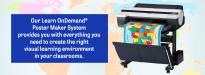 Presentation Systems South, Inc. Logo