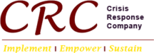 Crisis Response Company, LLC Logo