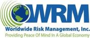 Worldwide Risk Management, Inc. Logo