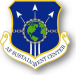 Air Force Sustainment Center (AFSC) Logo