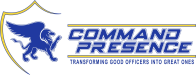 Command Presence Training Logo