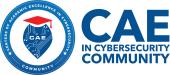 CAE in Cybersecurity Community Logo