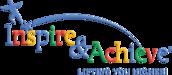 Inspireandachieve.net Logo
