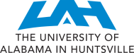 The University of Alabama in Huntsville Logo