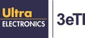Ultra Electronics, 3eTI Logo
