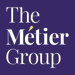 The Métier Group Logo