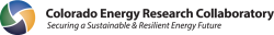 Colorado Energy Research Collaboratory Logo