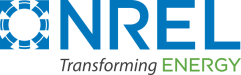 National Renewable Energy Lab Logo