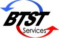 BTST Services Logo