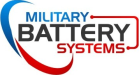 Military Battery Systems Logo