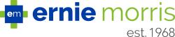 Ernie Morris Enterprises Logo