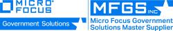 MFGS, Inc. Logo