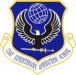 USAF Expeditionary Operations School Logo
