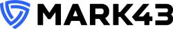 Mark43 Logo